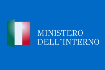 Logo Ministero dell'Interno
