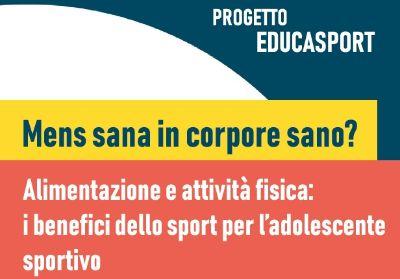 Comune Di Mareno Di Piave Progetto Educasport